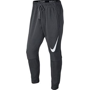 Nike Men's dri fit cuffed training sweatpants